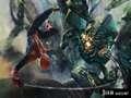 《超凡蜘蛛侠》PS3截图-4