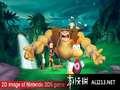 《雷曼 起源》3DS截图-8