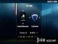《FIFA 09》PSP截图-4