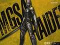 《合金装备崛起 复仇》PS3截图-98