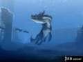 《怪物猎人3》WII截图-1