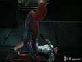 《超凡蜘蛛侠》PS3截图-121