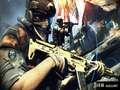 《幽灵行动4 未来战士》PS3截图-18