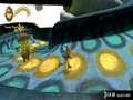 《最后的修补匠 彩色之城》PS4截图-4