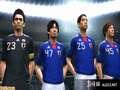 《实况足球2010 蓝色武士的挑战》PS3截图-15