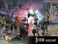 《无双大蛇》PSP截图-18