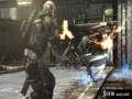 《合金装备崛起 复仇》PS3截图-80