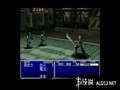 《最终幻想7 国际版(PS1)》PSP截图-39