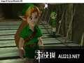 《塞尔达传说 时之笛3D》3DS截图-33