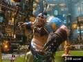 《怒火橄榄球2》PS4截图