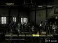 《剑刃风暴 百年战争》XBOX360截图-198