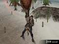 《怪物猎人 边境G》PS3截图-29