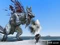 《怪物猎人 边境G》PS3截图-23