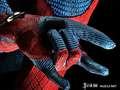 《超凡蜘蛛侠》NDS截图-3