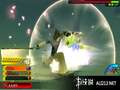 《王国之心 梦中降生》PSP截图-37