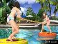 《死或生 沙滩排球2》XBOX360截图-24