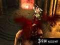 《战神 奥林匹斯之链》PSP截图-4