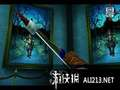 《塞尔达传说 时之笛3D》3DS截图-21