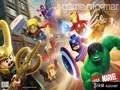 《乐高Marvel 超级英雄》PS4截图-18
