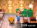 《来吧!动物之森》3DS截图-3
