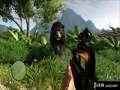 《孤岛惊魂3》PS3截图-73