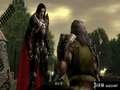 《剑刃风暴 百年战争》XBOX360截图-27