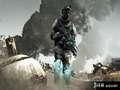 《幽灵行动4 未来战士》PS3截图-8