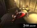《战神 奥林匹斯之链》PSP截图-48