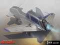 《命令与征服 红色警戒3》XBOX360截图-303
