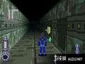 《洛克人 Dash 钢铁之心》PSP截图-18