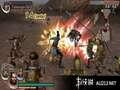 《无双大蛇》PSP截图-24