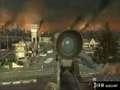 《使命召唤6 现代战争2》PS3截图-263