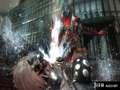 《合金装备崛起 复仇》PS3截图-94