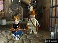 《乐高印第安纳琼斯2 冒险再续》PS3截图-14