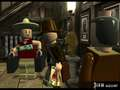 《乐高印第安纳琼斯2 冒险再续》PS3截图-36