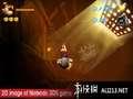 《雷曼 起源》3DS截图-9