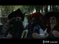 《乐高加勒比海盗》PS3截图-66