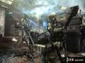 《合金装备崛起 复仇》PS3截图-79