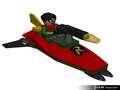 《乐高蝙蝠侠》XBOX360截图-176