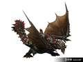 《怪物猎人 边境G》PS3截图-74