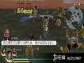 《无双大蛇 蛇魔再临 增值版》PSP截图-41