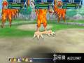 《数码暴龙大冒险》PSP截图-14