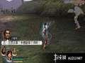 《无双大蛇 蛇魔再临 增值版》PSP截图-16
