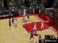 《NBA 2K11》WII截图-12