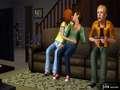 《模拟人生3》PS3截图