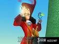 《王国之心 梦中降生》PSP截图-23