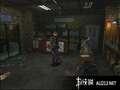 《生化危机2 真噩梦地狱2012重制版(PS1)》PSP截图-11