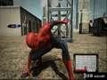 《超凡蜘蛛侠》PS3截图-93