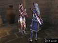 《怪物猎人 边境G》PS3截图-33