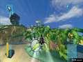 《模拟人生 空中英豪》PS3截图-4